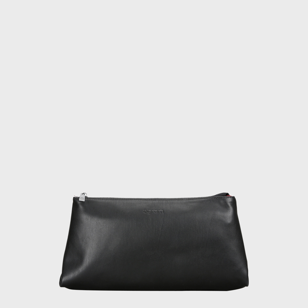 Ogram Mue clutch black